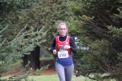CHAMPIONNAT PROVINCIAL CIVIL DE CROSS-COUNTRY