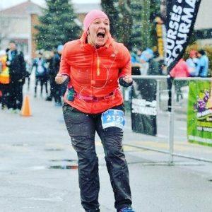 course Pace Bonheur