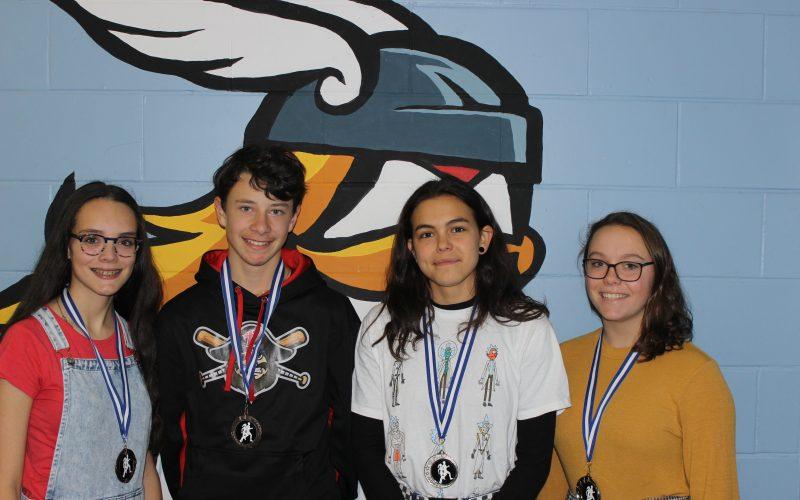 Championnat de cross-country de la CSA